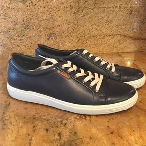 🆕 NWOB Ecco Soft 7 Sneakers Extra Width